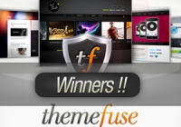 Blogging Contest from ThemeFuse
