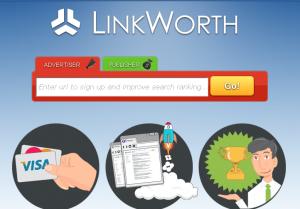 Earn Money Online from LinkWorth