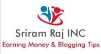 Sriram Raj Blog