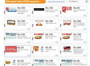Free-Recharge-Coupons-in-India